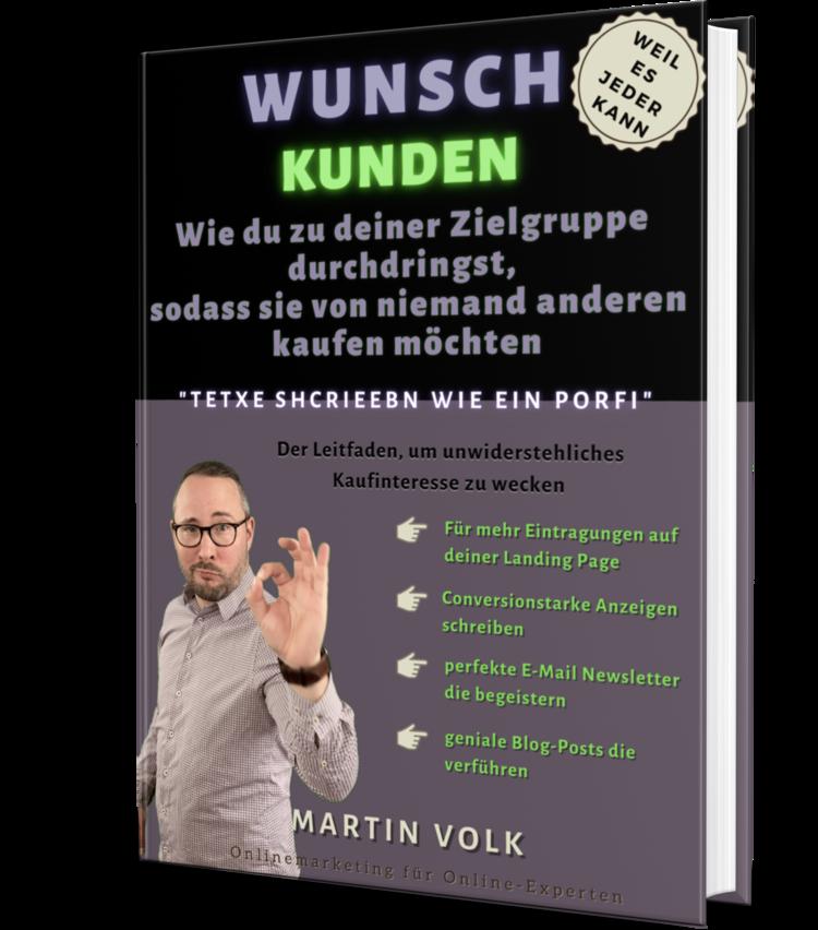 Martin Volk
